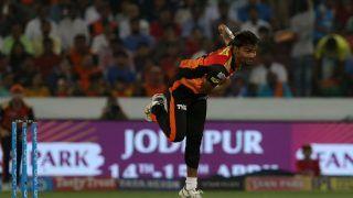 Fast bowler sandeep sharma keen to play for india again 3996788