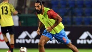 Grateful to Bhaichung Bhutia For Giving Me Opportunity: Sandesh Jhingan