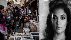 चीन में फिर खुला जानवरों का बाजार, बिकने लगे चमगादड़ और पैंगोलिन, एक्ट्रेस बोलीं- अब खुद को खा जाओ