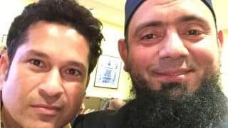 Was Afraid Bowling Doosra to Him: Saqlain Recalls Epic Chennai Battle With Tendulkar