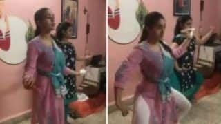 Sara Ali Khan's Odissi Dance 'Battu' Leaves Fans Floored, Watch Viral Video