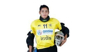 Happy That we Have Another Year to Prepare For Olympics: India Women Hockey Goalkeeper Savita Punia