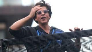 Shah Rukh Khan Donates Undisclosed Amount to West Bengal CM's Relief Fund to Help People Affected by Cyclone Amphan
