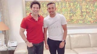 Wouldn't Like to Compare Myself to a Legend Like Sachin Sir: Prithvi Shaw