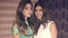Kanika Kapoor's Friend And Producer Karim Morani's Daughter Shaza Morani Tests Positive For The Coronavirus