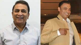 'A Fast Bowler With a Sense of Humour, Love That' - Gavaskar Responds to Akhtar's Comment