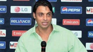 I Would Have Let Sachin Hit Me For Six Every Day: Shoaib Akhtar