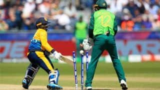 South Africa's Tour of Sri Lanka Postponed in Wake of COVID-19 Pandemic