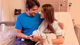 TV Actors Smriti Khanna, Gautam Gupta Become Parents, Welcome Baby Girl