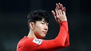 Tottenham Hotspur Confirm Son Heung-min Will Commence Military Service in South Korea