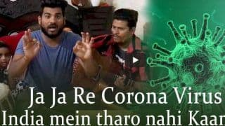 'Ja Ja Re Coronavirus': Indian Band Composes COVID-19 Awareness Song With a Rajasthani Folk Touch