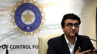 No Cricket in India in The Near Future, Can't Risk Human Lives: BCCI President Sourav Ganguly