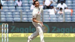 Need Spin-Friendly Conditions in Australia if we Really Want to Win Series in India: Steve O'Keefe