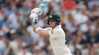 India a Difficult Place to Play Test Cricket, Would Love to Win a Series There: Steve Smith