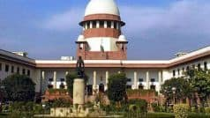 SC Hearing Migrants' Issue: Unprecedented Measures Taken For Unprecedented Crisis, Says Centre