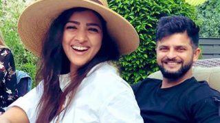 CSK Star Suresh Raina Gets Romantic, Narrates His Love Story Ahead of IPL 2021 in UAE