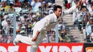 THIS Sachin Tendulkar Bowling Stat is Too Good to be True!