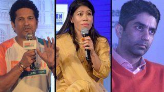 From Sachin Tendulkar to Abhinav Bindra, India Icons Predict How Sporting World Will Change After Coronavirus