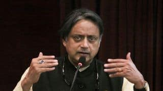 Shashi Tharoor-led Parliamentary Panel Grills Facebook India MD Ajit Mohan For 2 Hours Over 'Hate Speech' Row