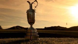 The Open Postponed to Next Year In Wake of COVID-19
