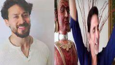 कोरोना वायरस के खौफ में हौसला बढ़ाएगा ये गाना,  बॉलीवुड हस्तियों ने मिलकर गाया-फिर मुस्कुराएगा इंडिया