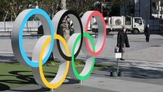 Technically Difficult to Delay Tokyo Olympics by Two Years: Organising Committee Head