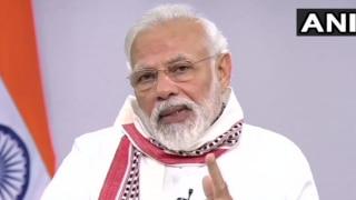 PM Modi Address to Nation Live Update: पीएम नरेंद्र मोदी ने इन 7 बातों पर देशवासियों का मांगा साथ