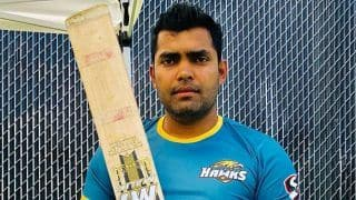 Umar Akmal Appeals Against Three-Year Ban: Report