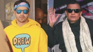 Entertainment News Today, April 7: Varun Dhawan's Coolie No. 1 to Not Release in May, Actor to Mimic Mithun Chakraborty in Film