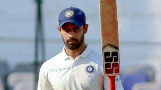From a Very Early Age, My Focus Was Test Cricket: Hanuma Vihari