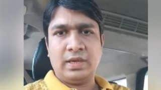Who is Vinay Dubey, Accused of Inciting Migrant Workers at Bandra Station?