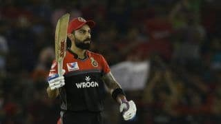 Australia Cricketers Became 'Too Scared to Sledge Virat Kohli' to Save IPL Contracts: Michael Clarke