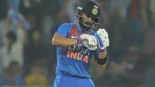 Virat Kohli One of The Players You Shouldn't Provoke: Rashid Latif