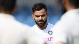 Coronavirus: Virat Kohli And Co May Expect Pay Cut if Financial Crisis Hits BCCI