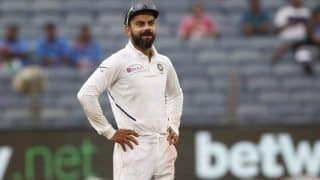 He Can Adapt to Any Situation: Lyon Ponders How Kohli Will Fare in Empty Stadium