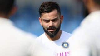 Paine Rejects Clarke's 'Australia Scared to Sledge Kohli' Claim, Says Provocation Brings Out The Best in India Captain