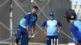 My Strength is Speed, Wanted to Put More Revs on Ball: Washington Sundar