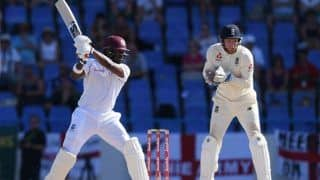West Indies' Three-Test Tour of England Postponed