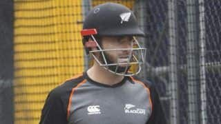 Still Trying to Work Out if it Was High or Low: Williamson on WC Final