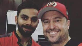 Virat Kohli Introduced Power to Finesse: Trent Woodhill