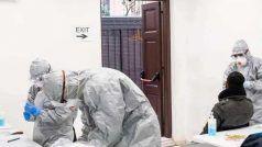 COVID-19: गाजियाबाद में कोरोना के 10 नए मामले, जिले में संक्रमित लोगों की संख्या 23 हुई