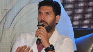 IPL's Big Money Won't Change a Player But it Does Add Pressure: Yuvraj Singh