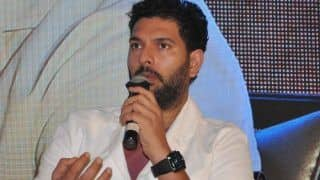 I Will Always Stand For Humanity: Yuvraj Reacts to Criticism For Supporting Afridi's Foundation