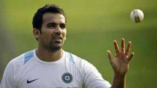 Implied the Learnings of 2003 World Cup in the Final of 2011: Zaheer Khan