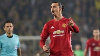 Zlatan Ibrahimovic is a Born Winner, he Was What Manchester United Needed: Luke Shaw