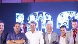 Here's How India's 1983 World Cup Winning Team Will Help Delhi Police in Battle Against Coronavirus