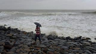 Two Storms Forming Over Arabian Sea, Likely to Affect Maharashtra, Karnataka
