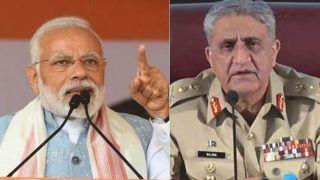 भारत की पड़ी POK पर नजर तो घबराया पाकिस्तान, सेना प्रमुख बाजवा ने सैनिकों के सामने कबूला सच