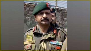 Handwara Operations Martyr: When Colonel Ashutosh Sharma Had Shot Terrorist Who Had Grenade Hidden in His Clothes