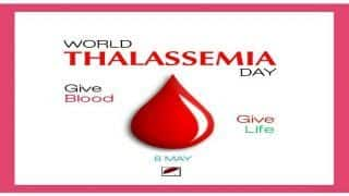 World Thalassemia Day 2020: Causes, Symptoms, Diagnosis And Treatment of The Disease